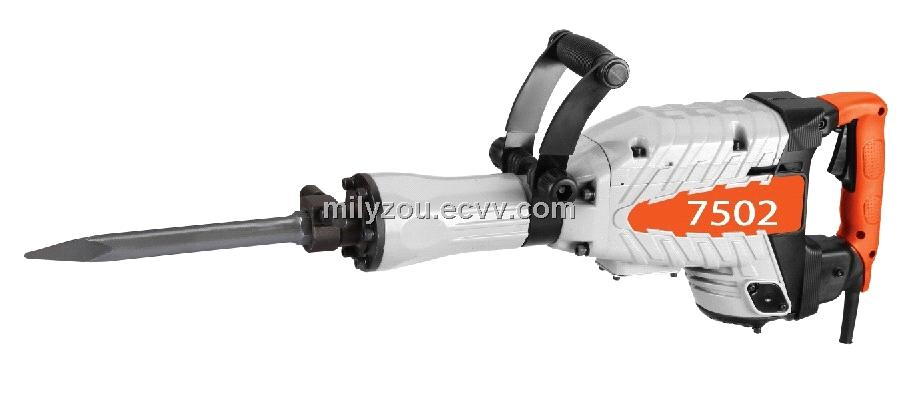 Electric Breaker Hammer 1350W