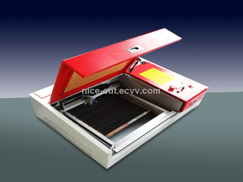 Mini Stamp Laser Rubber Making Machine (NC-S40)