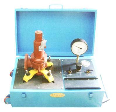 Ptp Series Medium And Low Pressure Air Test Safety Valve
