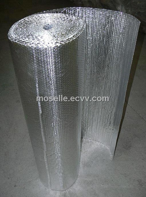 Qpgrc14 Under Roof Insulation Bubble Wrap Insulation Aluminium Foil
