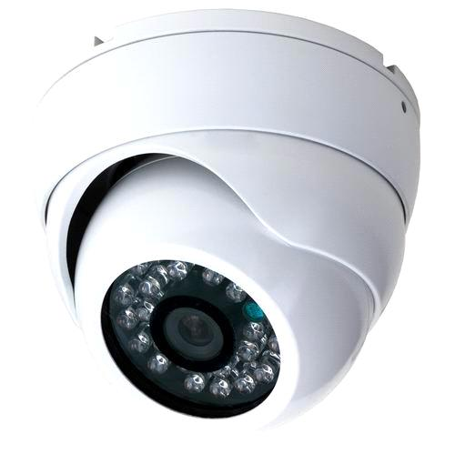 e24df8c0683 Sony CCD + Sonix DSP 420TVL CCD Color IR Dome Camera with 3.6mm Standard  Lens