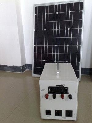 Ty 055a Small House Solar Power System 10w From China Manufacturer