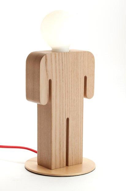 Modern Fashion Cartoon Wood Table Lamp Lbmt Nan Purchasing Souring