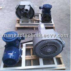 explosion proof air blower