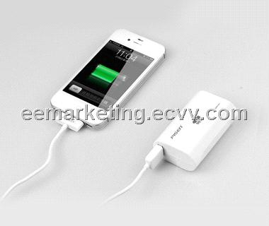 Mobile Power Box Emergency Charger Universal for Mobile Phone,GPS,PDA,Camera