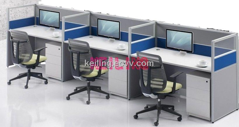 office furniture-green assemble style office workstation ...