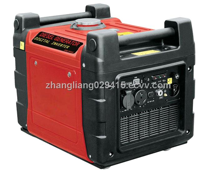 popular model digital inverter generator