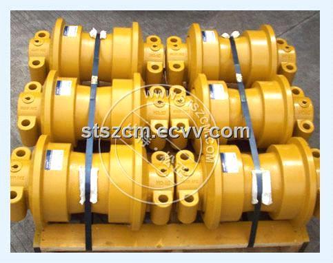 Komatsu gennuine parts pc200-7 track roller 20Y-30-16411