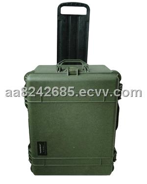 Portable Multi Band Cellphone Portable Pelican Bomb Jammer