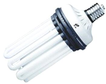 135W Replaceable high power Energy saving lamp