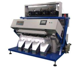 220V 5000 * 3 pixel Bean CCD Color Sorting Machine For Adzuki Bean