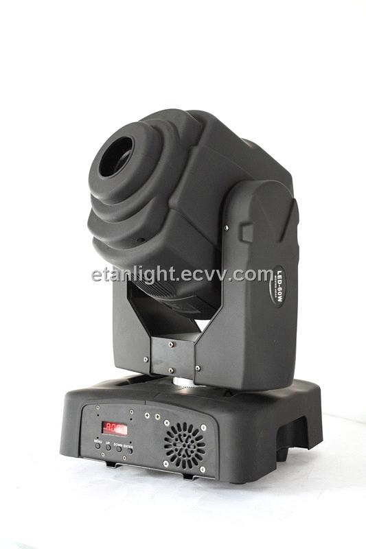 60W LED Mini Spot Moving Head