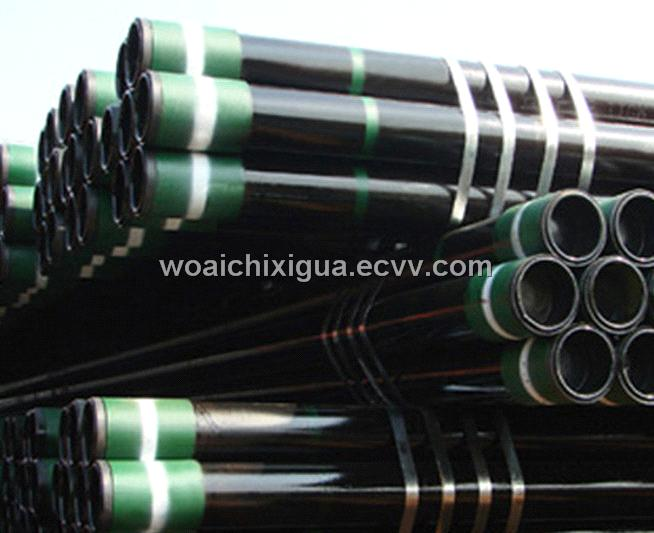 ASTM A192 High Pressure Boiler Pipe