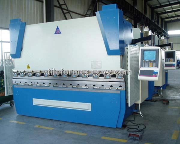 CNC HYDRAULIC PRESS BRAKE,CNC Electro-Hydraulic Servo Press