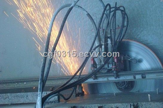 Concrete Cutting Machine And Wall Cutting Machine / Hydraulic Concrete Saw / Track Saw