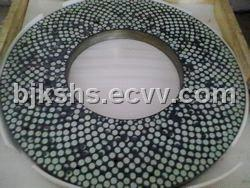 Diamond Face Grinding Disc