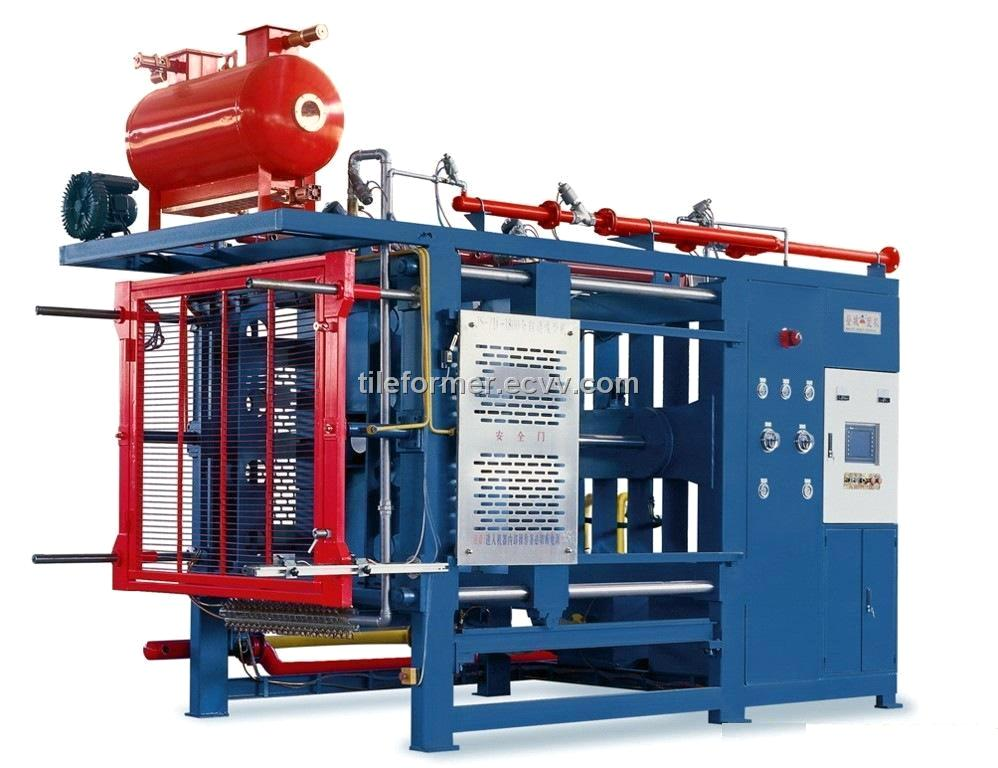 EPS Packaging Machine from China Manufacturer, Manufactory