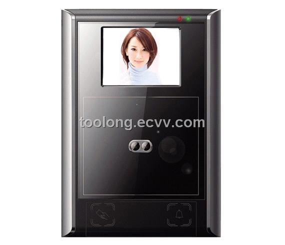 Facial Time Attendance Access Control