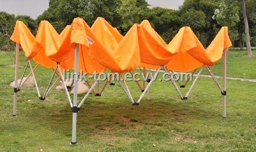 Folding Tent --35mm series gazebo canopy & Folding Tent --35mm series gazebo canopy purchasing souring agent ...