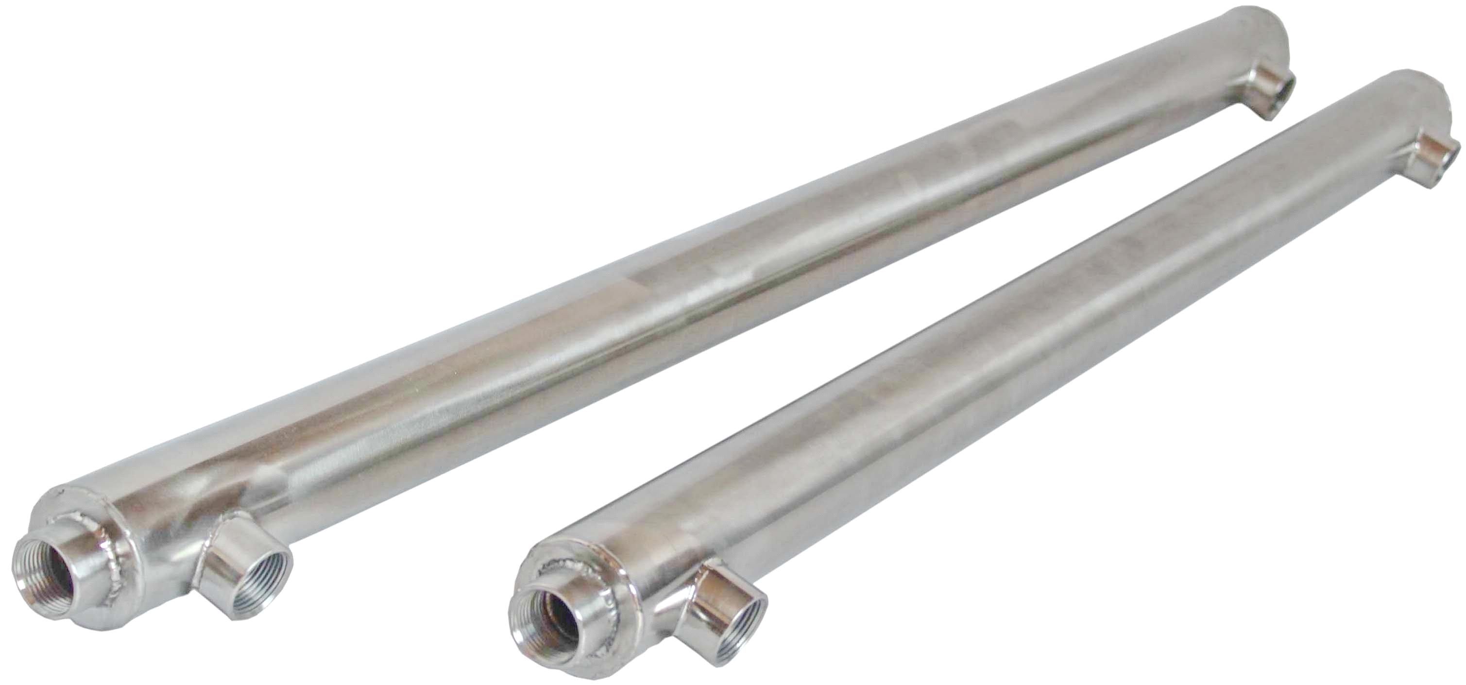 Full Stainless Sidearm Heat Exchanger purchasing, souring agent ...