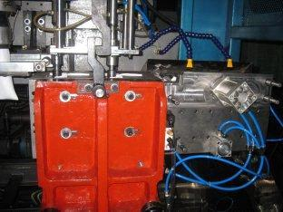 Full automatic PVC Injection Molding Machine HW368