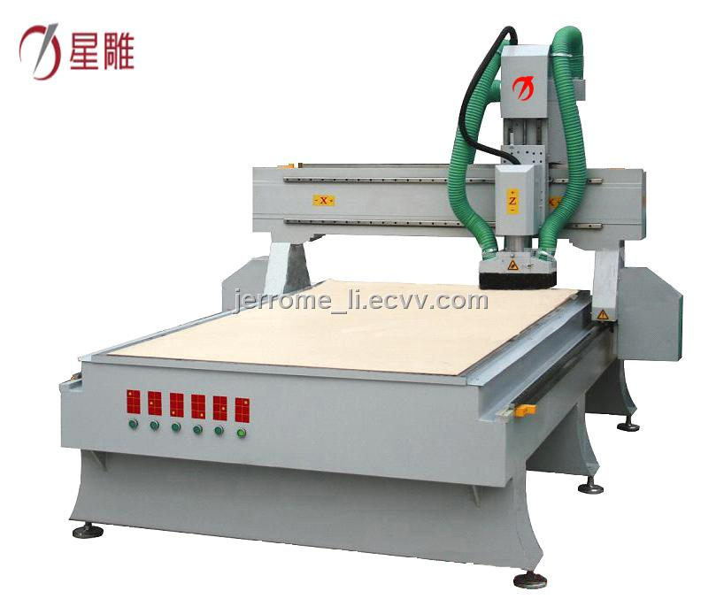 High Speed Wood Cnc Router Machine Sd 1325 From China Manufacturer