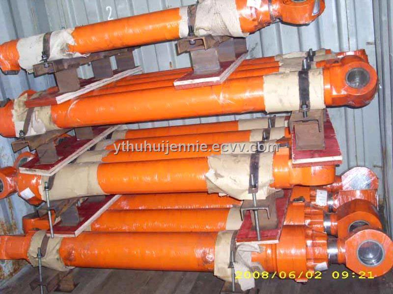 Hitachi Hydraulic Cylinder for Excavator Parts