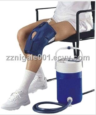 Cold Rush Therapy - Okaped Pedorthists Clinic Kelowna |Medical Ice Therapy Machine