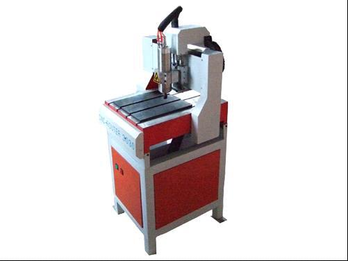 Mini desktop CNC engraving machine