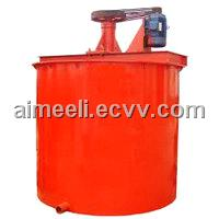 New High Capacity Mining Mixing Barrel