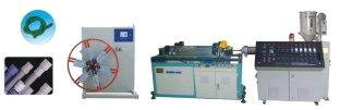 PP(PE) Single Corrugated Pipe Extrusion Line