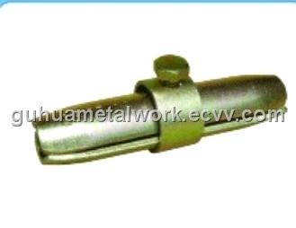 Pressed Coupler- Pressed Inner Joint Pin