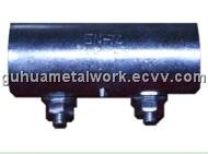 Pressed Coupler-Sleeve Coupler