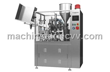 TFGFJ-60 automatic filling and sealing machine