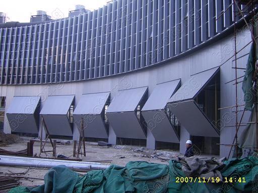 Vertical Bi Folding Door Purchasing Souring Agent Ecvv