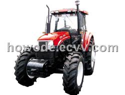 YTO X1004 Wheel Tractor with 4WD