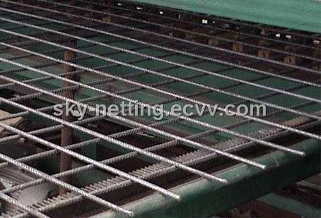 Concrete Reinforcement Welded Wire Mesh Factory Price Purchasing