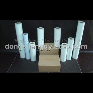 elastic hot melt adhesive film