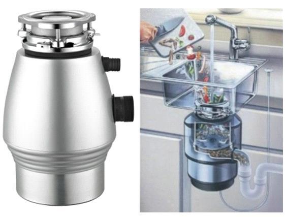 kitchen food waste disposer purchasing, souring agent   ECVV.com ...