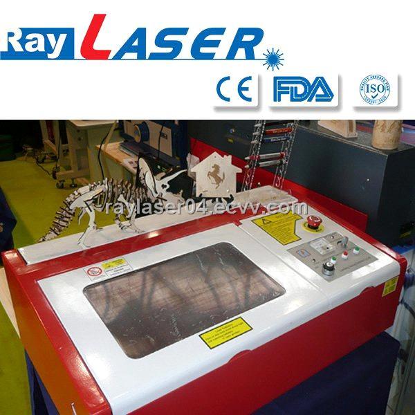 Laser Seal Machine Rubber Stamp Making