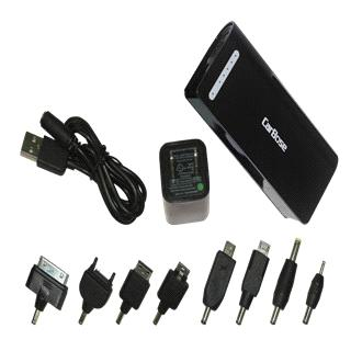 mobile charger with multi usb cable