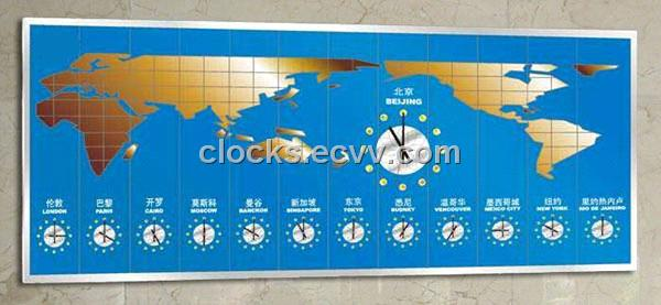 World time clock purchasing souring agent ecvv purchasing world time clock gumiabroncs Gallery