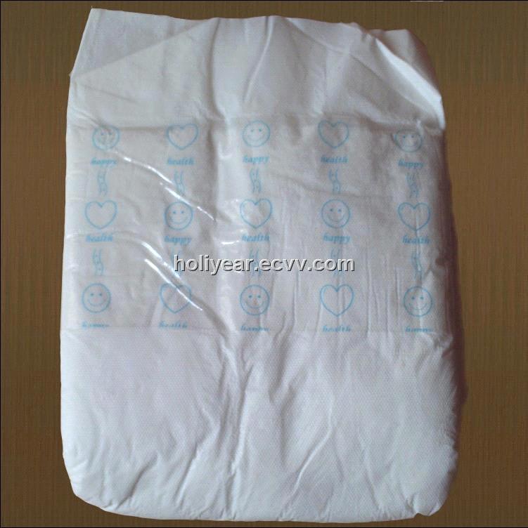 Adult diaper disposable