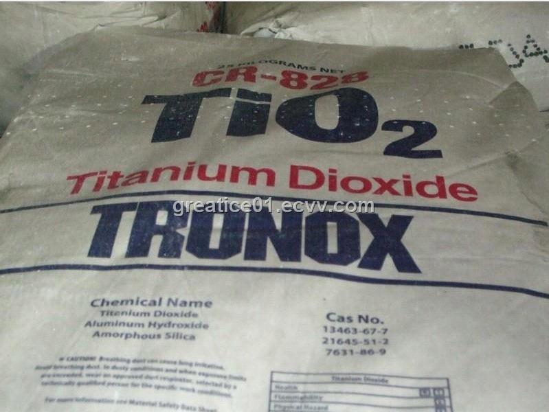 Tronox CR828 Titanium Dioxide