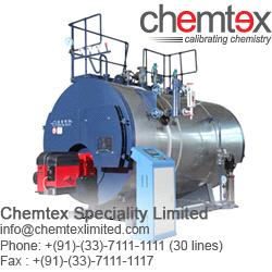 Boiler Water Treatment Chemicals (Maxtreat range type)
