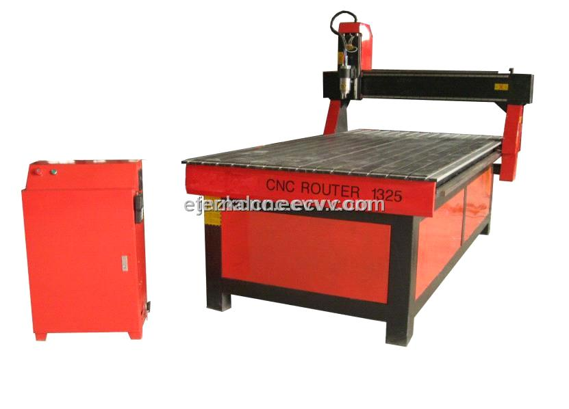 Low Cost Wood CNC Router