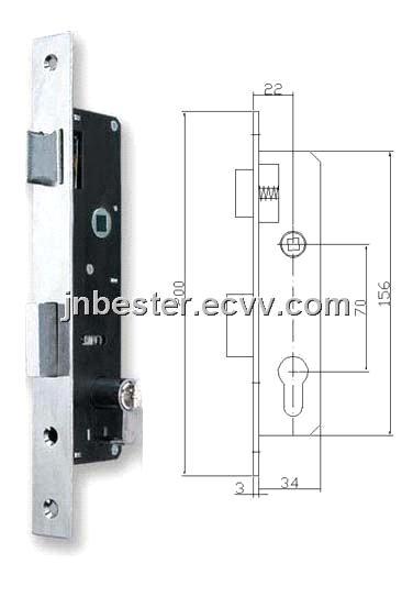 Narrow Stile Mortise Lock purchasing, souring agent | ECVV com