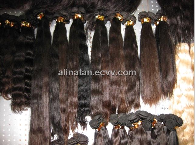 100 european remy virgin human hair weft hair extensions hair 100 european remy virgin human hair weft hair extensions hair bulk hand tied hair weaving pmusecretfo Gallery