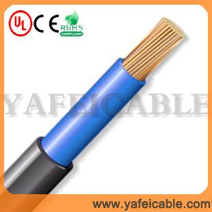 6381Y Single Core PVC Flexible Cable