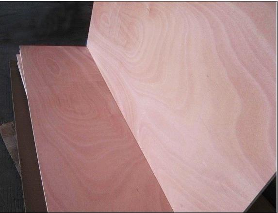 BB/BB grade furniture okoume plywood for marine and flooring